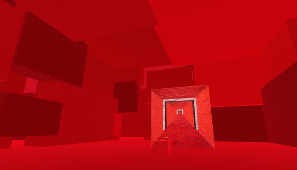 Le Couloir Rouge